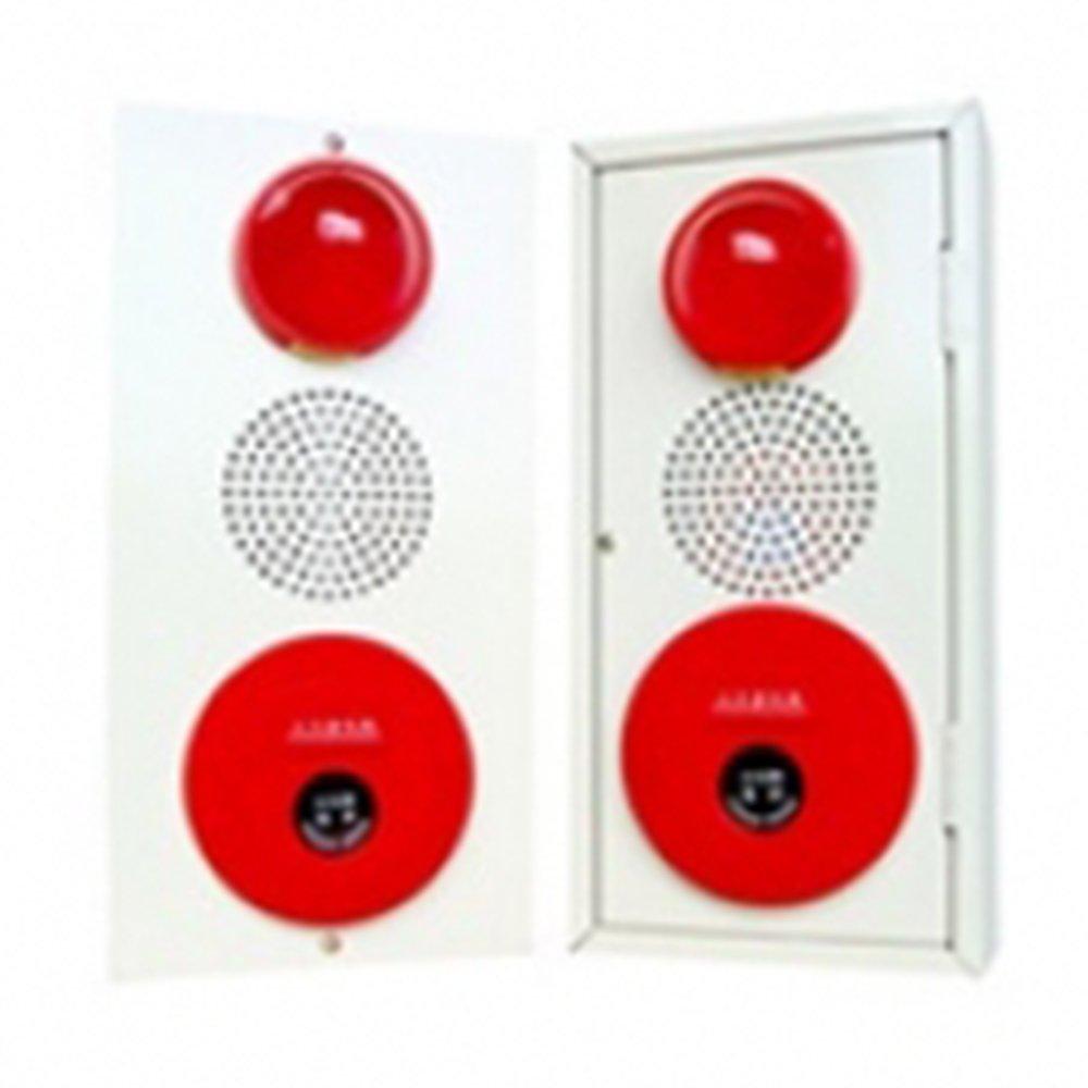 Bộ đèn, nút nhấn khẩn, chuông báo Yun Yang – CM-FPL FIRE ALARM COMPLEX