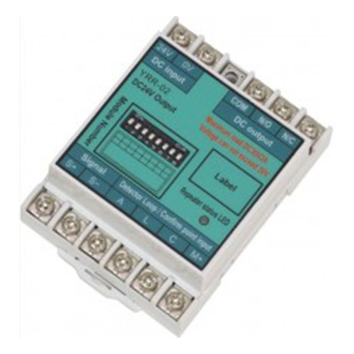 Module giám sát điều khiển báo cháy Yun Yang YRR-02