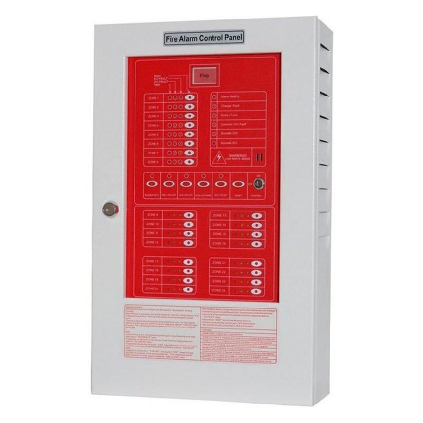 Tủ trung tâm báo cháy Yun Yang YF1-0065L - Tủ trung tâm báo cháy 65 kênh