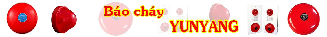 Báo cháy Yun Yang