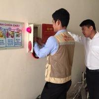 Dịch vụ bảo trì thiết bị báo cháy tự động Yun Yang thumbnail