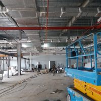 Dự án thi công công trình PCCC nhà máy sản xuất tại VSIP Hải Dương thumbnail